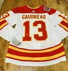 Johnny Gaudreau Rookie Card Guide 21