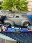muscle machines 1 18 41 willys coupe Still Sealed In Box Item 71165