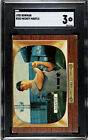 Law of Cards: Mickey Mantle in the Middle of Topps vs. Leaf Lawsuit 15