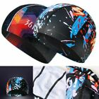 Professional Swimming Cap Cloth Competitive Adult Hats For Men And Women Bonnet