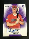 2020 Leaf Signature Series Sports Cards - Checklist Added 15