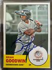 2012 Upper Deck Goodwin Champions Trading Cards 38