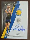 Rick Barry Rookie Cards Guide and Checklist 15
