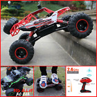 Best RC Remote Control Car 24ghz Off road Truck With Lights Toys For Children