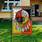 Native American Colors Of The 4 Directions Flag OutDoor Double Sided Yard Garden