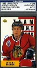 Jeremy Roenick Cards, Rookie Cards and Autograph Memorabilia Guide 30
