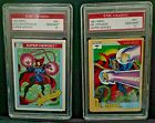 1991 Impel Marvel Universe Series II Trading Cards 80