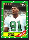 Reggie White Cards, Rookie Cards and Autographed Memorabilia 8