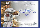 Whoa, Bundy! 5 Dylan Bundy Cards to Kick Off Your Collection 21