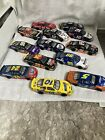 lot of 13 124 diecast nascar cars looney tunes jeff gordan and more