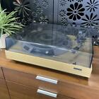 DENON DP 790 Record Player Direct drive From Japan Used
