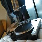 Denon DP 47F Turntable Direct Drive Turntable free shipping