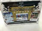 2021 Leaf Ultimate Sports Factory sealed Hobby Box