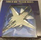 Franklin Mint Precision Models 1 100 Scale Armour Collection F14 Tomcat