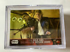 2016 Topps Star Wars The Force Awakens Complete Set - Limited Edition 9