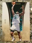 2004-05 Upper Deck Exquisite Collection Basketball Cards 7
