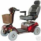 Sprinter XL Deluxe by Shoprider Mobility
